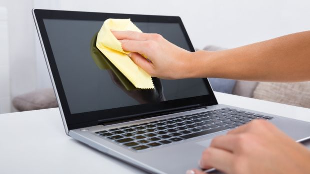 Tips on Cleaning Your Computer